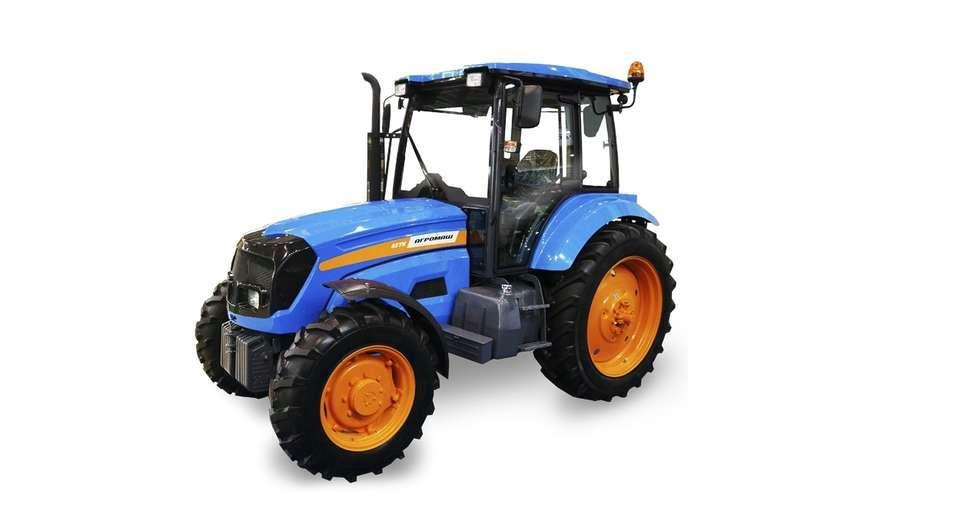 «Агромашхолдинг»: 200 тракторов в Никарагуа