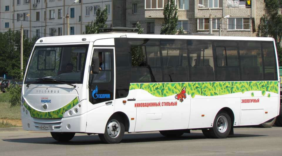 Газовые «Ритмиксы» для Владимирской области