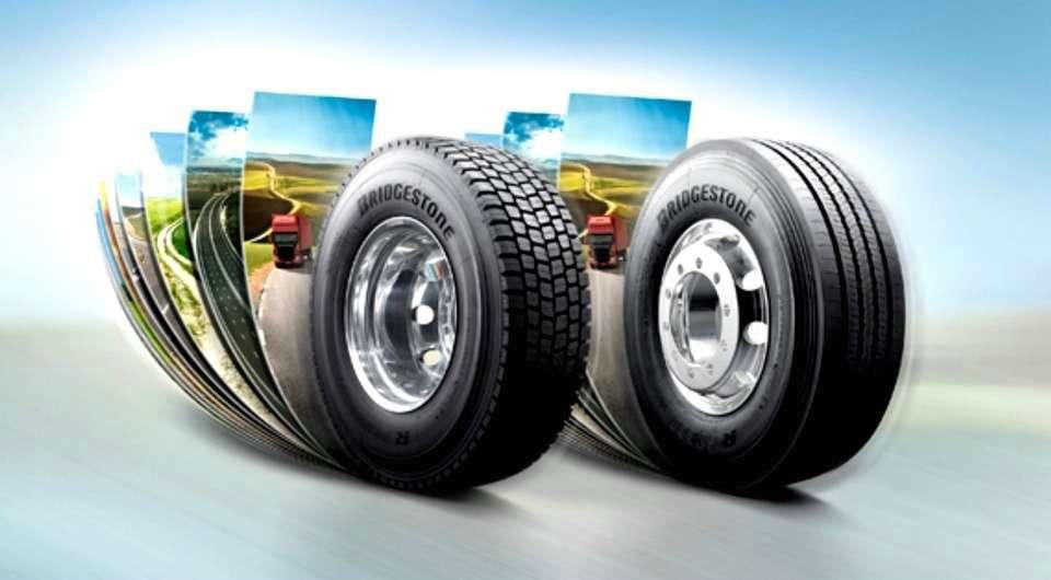 Новинки Bridgestone для магистралей и бездорожья