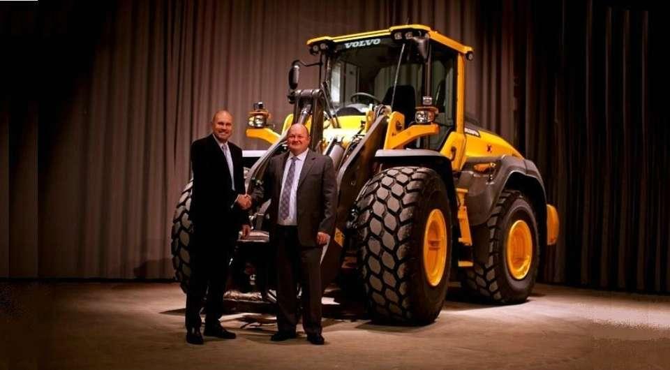 Fleet & Equipment Solutions – официальный казахский дилер Volvo CE