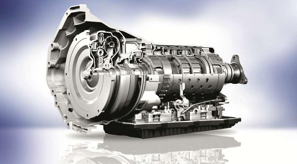 Iveco Daily вооружат новым «автоматом»