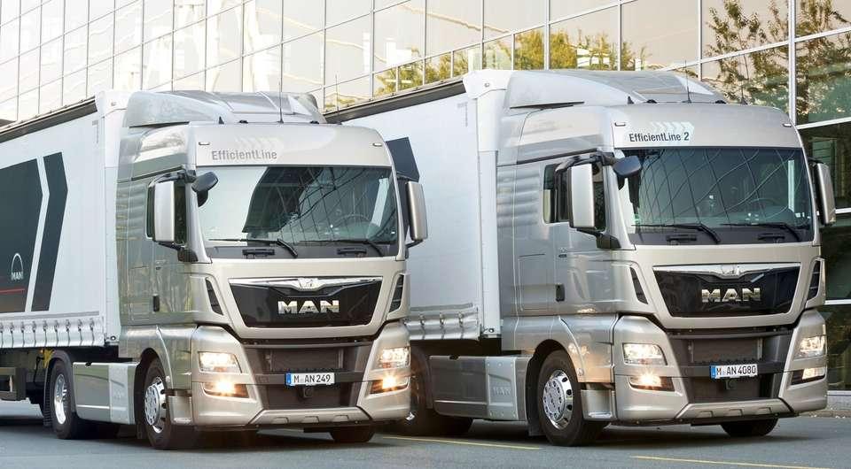 MAN: сотрудничество с компаниями «Лукойл» и Continental