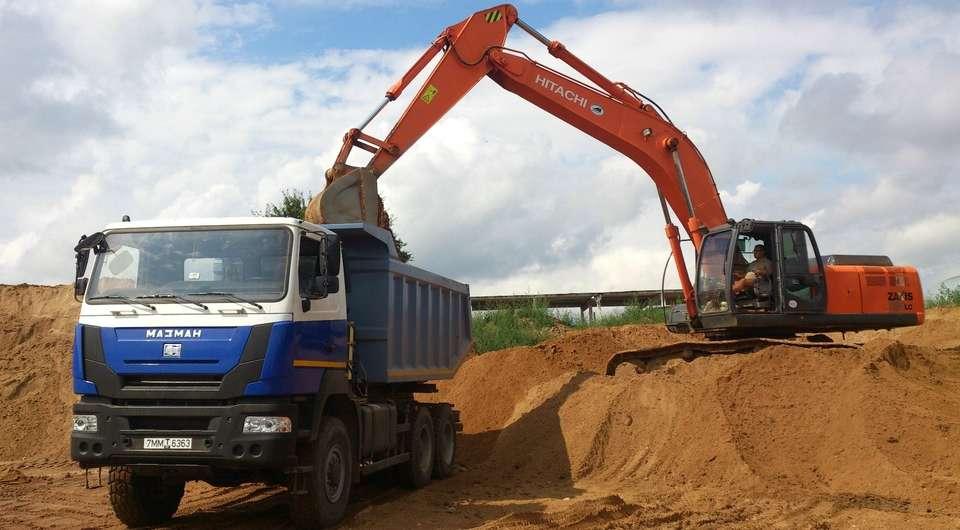 МАЗ-МАН: крупный контракт с «Сургутнефтегазом»