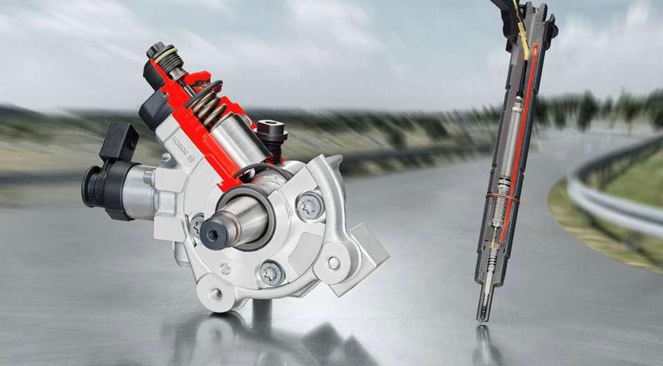 Bosch Denoxtronic: очищает и окупается