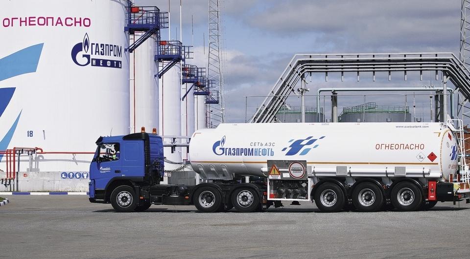 «Газпром Нефть»: импортозамещение в регионах