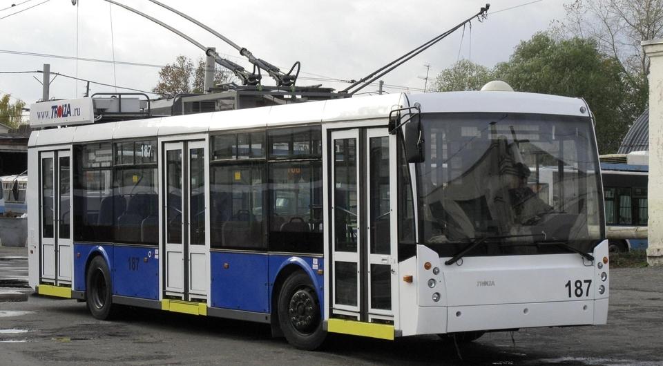 Троллейбусы получат финансирование