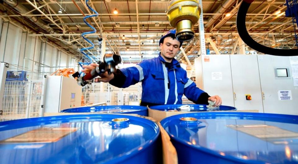 «Газпромнефть – смазочные материалы»: новый партнер - «АгромашХолдинг»
