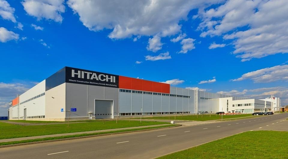 Российский завод «Хитачи» прошел сертификацию ISO 9001