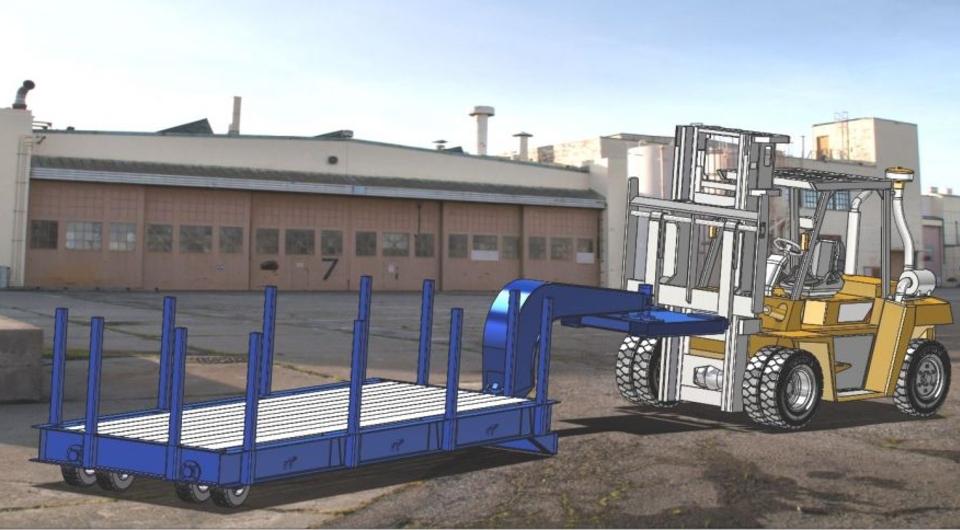 «Сибирь-трейлер» расширяет линейку продукции
