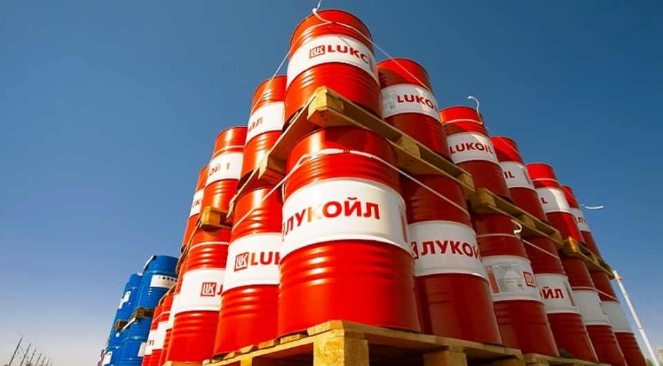 Husky одобрило масло «Лукойл»