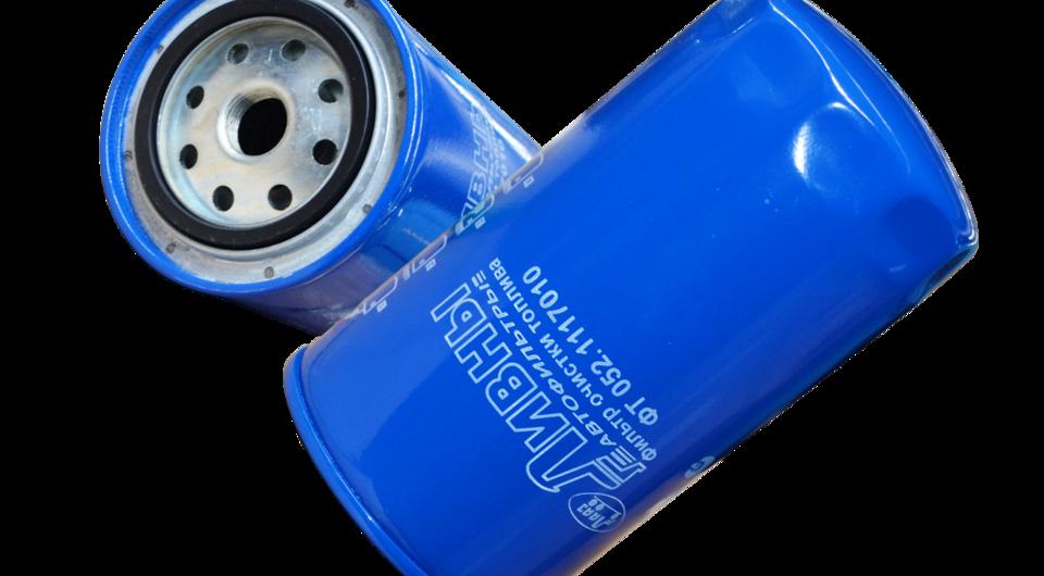 «Автоагрегат»: фильтр для двигателей Cummins