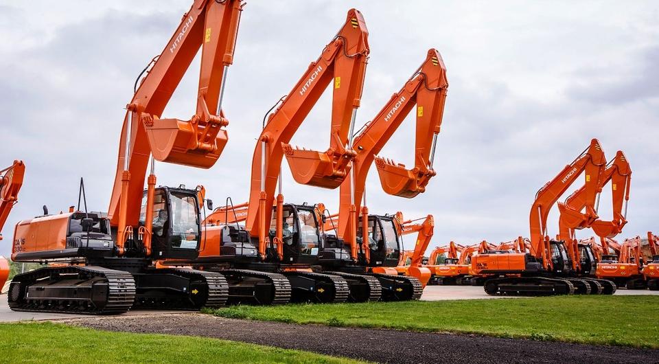 Российский завод Hitachi: развитие и экспорт