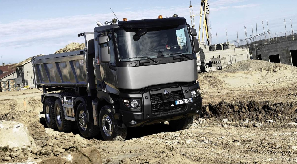 Renault расширяет применение системы OptiTrack