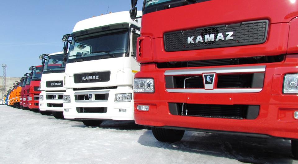 КАМАЗ-5490 Neo. Первая модернизация магистральника