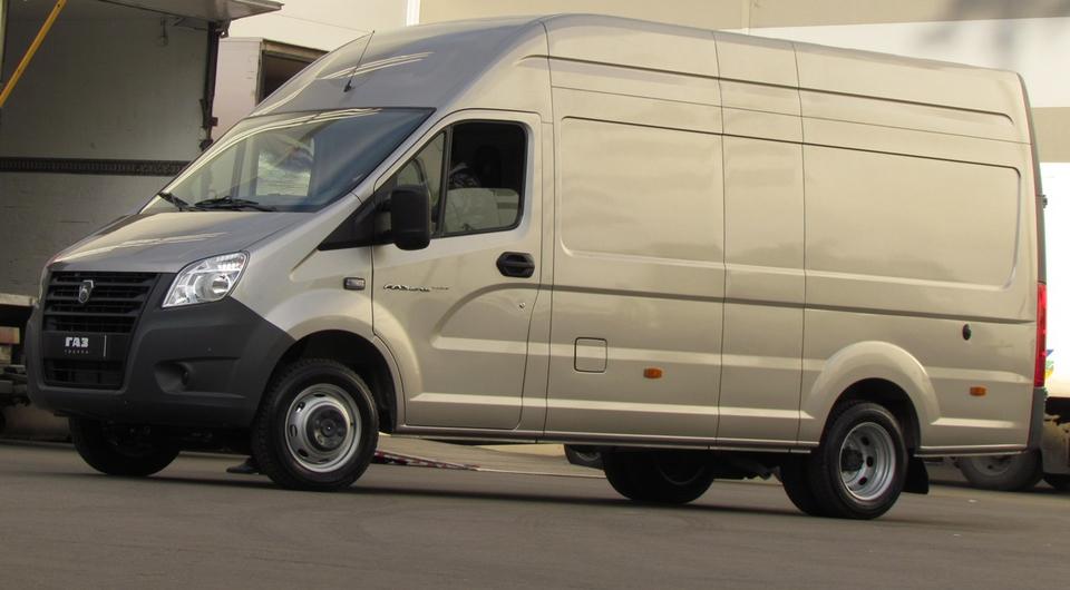 «Газель NEXT» покорит Европу с дизелем Volkswagen