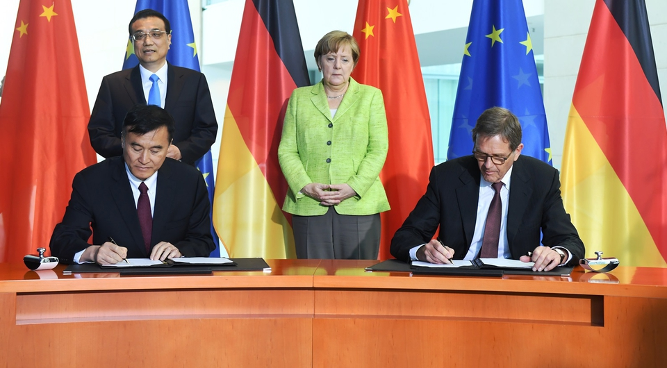 JAC и Volkswagen: новая веха сотрудничества