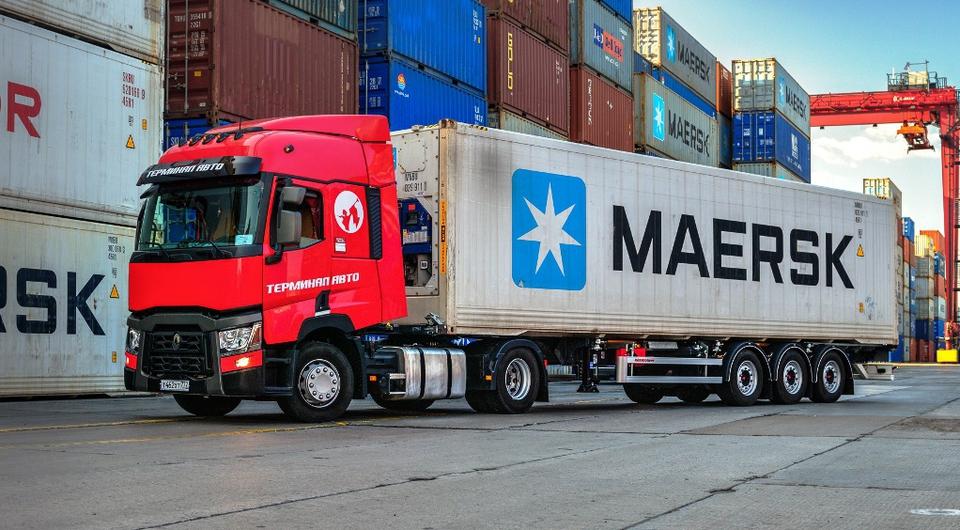 Renault Trucks Россия: три новых контракта