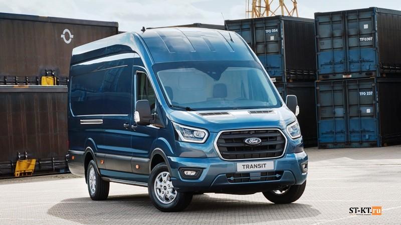 LCV, ST-KT, автопром, Малотоннажник, первое полугодие 2019, продажи LCV, продажи малотоннажников, СТ-КТ, статистика продаж малотоннажников, российский рынок, рынок комтранса, рынок малотоннажников, рынок LCV, Ford Transit