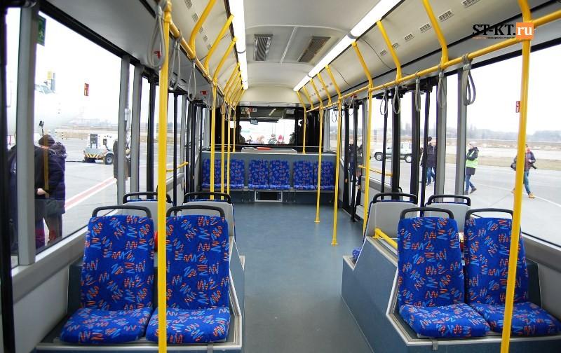 МАЗ 271, МАЗ 171, перронный автобус, аэродромный автобус, аэродромная техника, аэропортовый автобус, СТ-КТ