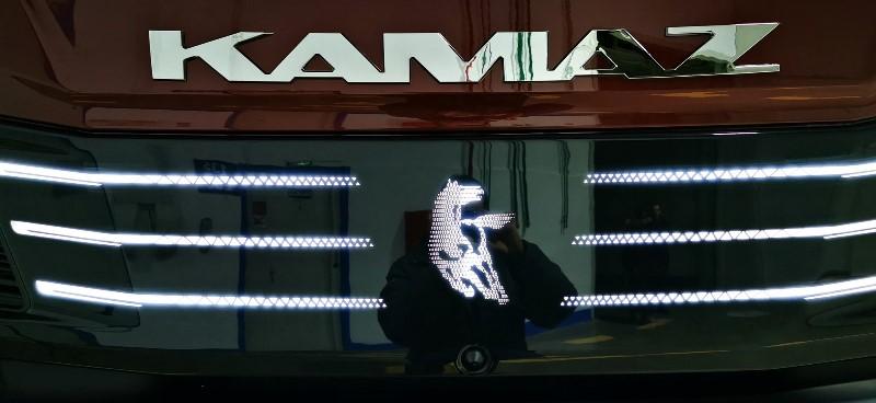 гибридный привод, КАМАЗ Continent, КАМАЗ К5, КАМАЗ К6, КАМАЗ Континент, КАМАЗ-54901, КАМАЗ-54907, Константин Закурдаев, концепт КАМАЗ, концепт-трак, СТ-КТ