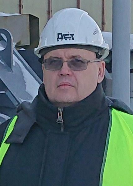 Коржевин Андрей, Техинком, ДСТ-Урал