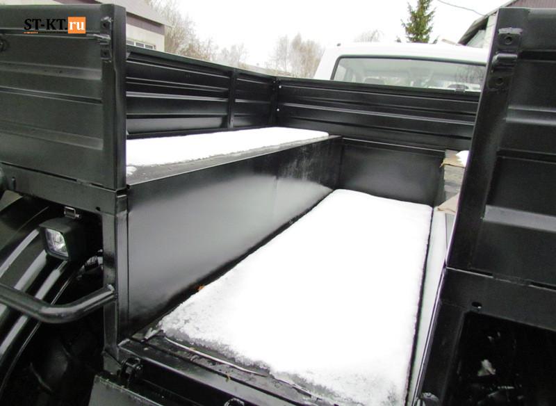 вездеход, снегоболотоход, вездеход ЯМАЛ, ЯМАЛ Т64, Ямалспецмаш, шины низкого давления, болотоход