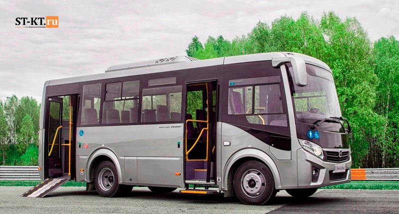 Группа ГАЗ, Русские автобусы, Максим Каров, автобусный завод, ЛИАЗ, КАВЗ, ГАЗ, ПАЗ, пазик, ПАЗ-3204, электробус, автобус, новый автобус, доступная среда