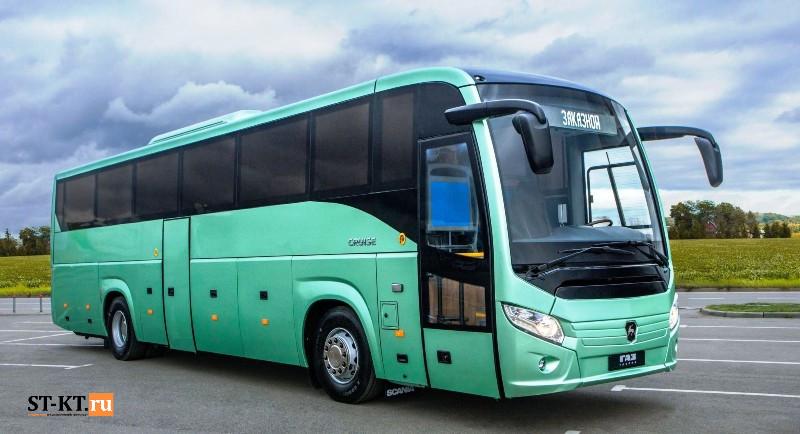 Группа ГАЗ, Русские автобусы, Максим Каров, автобусный завод, ЛИАЗ, КАВЗ, ГАЗ, ПАЗ, пазик, туристический автобус, Междугородный автобус, ЛИАЗ Круиз, электробус, автобус, новый автобус, ГОЛАЗ