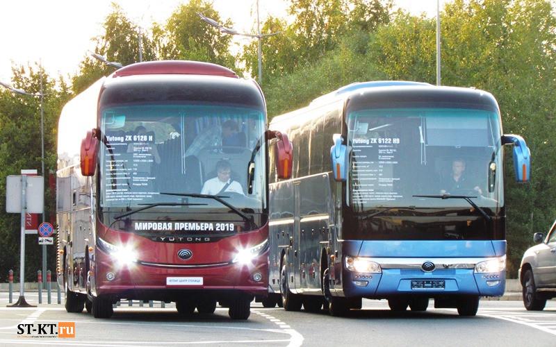 автобусный рынок, авторынок, автостат инфо, рост продаж автобусов, продажи автобусов, российский рынок, авторынок 2019, рынок автобусов 2019, рынок комтранса, СТ-КТ, статистика продаж автобусов, статистика регистраций, Ютонг