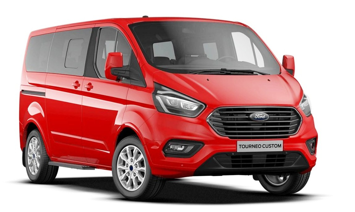 Ford Tourneo Custom, Ford Sollers, Ford Transit Custom, Форд Транзит Кастом, Форд Турнео Кастом, Форд Соллерс, малотоннажник, фургон, микроавтобус