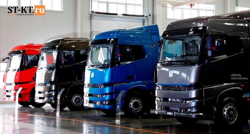 GCV, Geely, Weichai, Yuan Cheng, грузовик на метаноле, Джели, метаноловый грузовик, метаноловый двигатель, Янченг, китайский грузовик
