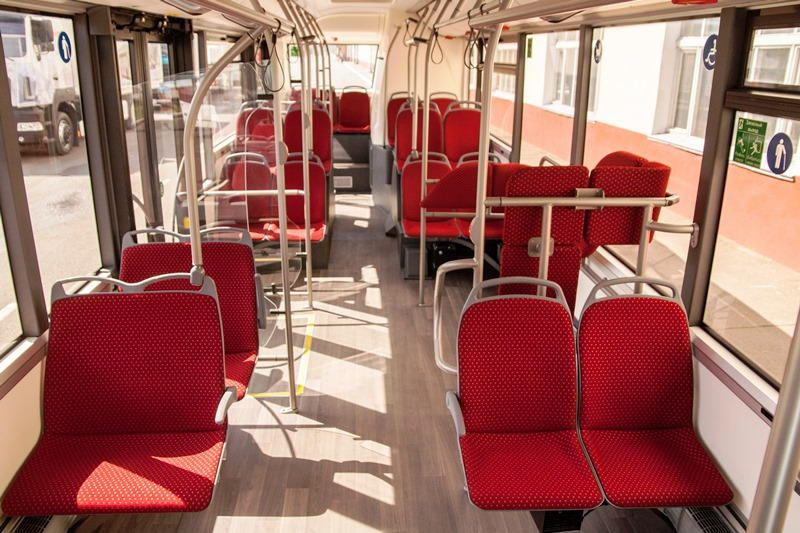 МАЗ 303, МАЗ 203, новый МАЗ, автобус МАЗ