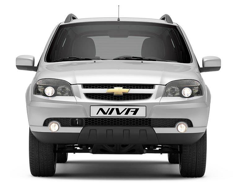 Нива, Лада, Шеви Нива, Chevrolet Niva, Нива станет российской, новая Нива, Лада 4х4, перспективная Нива, ДжиЭм-АВТОВАЗ, GM-AVTOVAZ, СТ-КТ