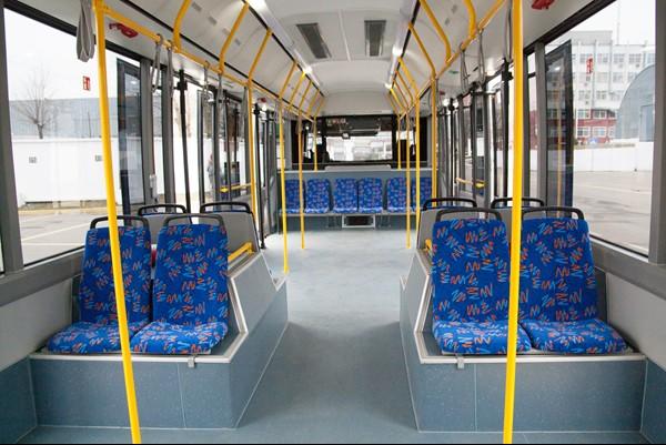 МАЗ-271, МАЗ-171, Минский автозавод, перронный автобус, аэропортовый автобус, СТ-КТ, автобус в аэропорту