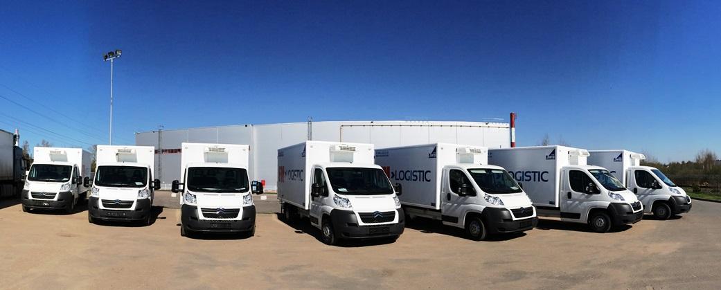 FM Logistic, ФМ Логистик, логистика, логистическая компания, логистические услуги, рынок логистики, доставка грузов