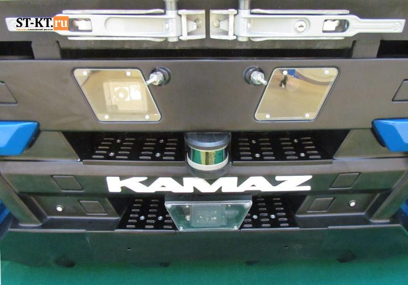 КАМАЗ ЧЕЛНОК, автономный КАМАЗ, грузовик-робот, тяни-толкай, автономный грузовик, автомобиль-робот, СТ-КТ, Камский автозавод, НЕФАЗ