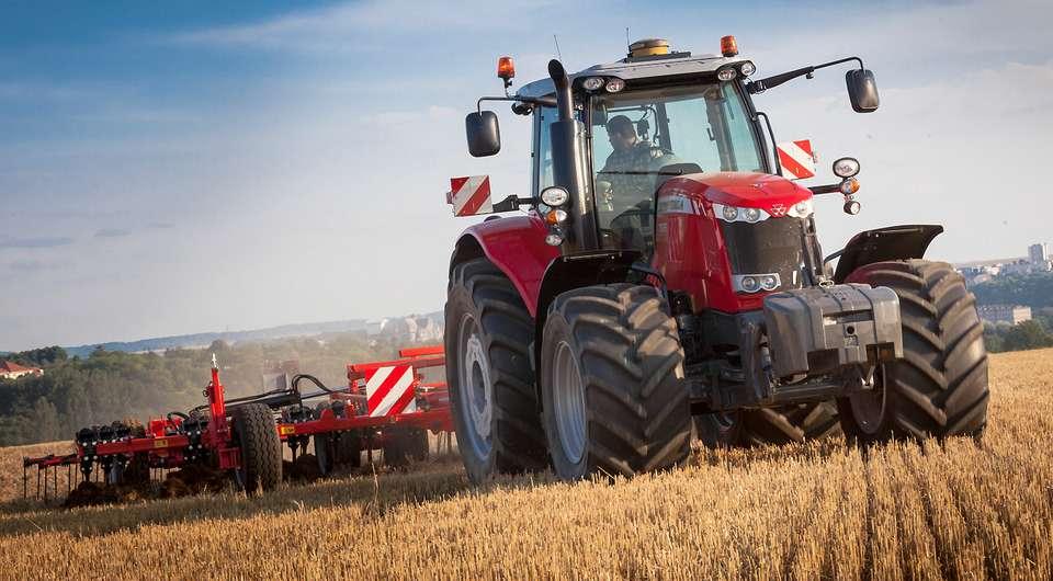 AGCO и «Русские Машины» будут выпускать сельхозтехнику вместе