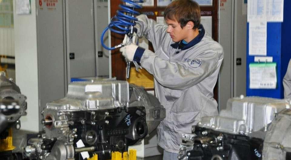 Заволжский моторный. Двигатели Евро-5 готовятся к производству