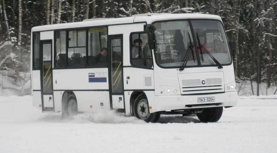 Радиаторы LUZAR для автобусов ПАЗ