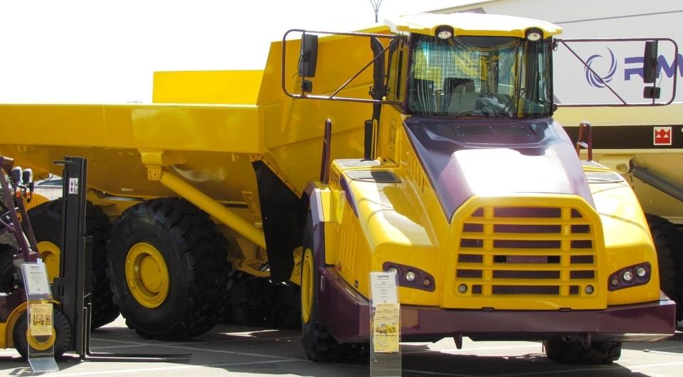 ЧЕТРА С33 станет серийным в 2016 году