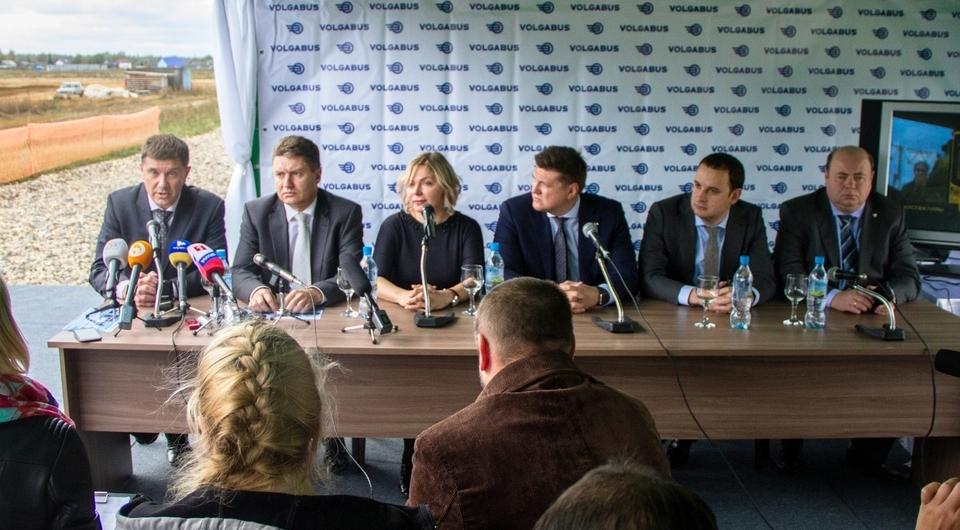 Volgabus во Владимирской области: слова и дела