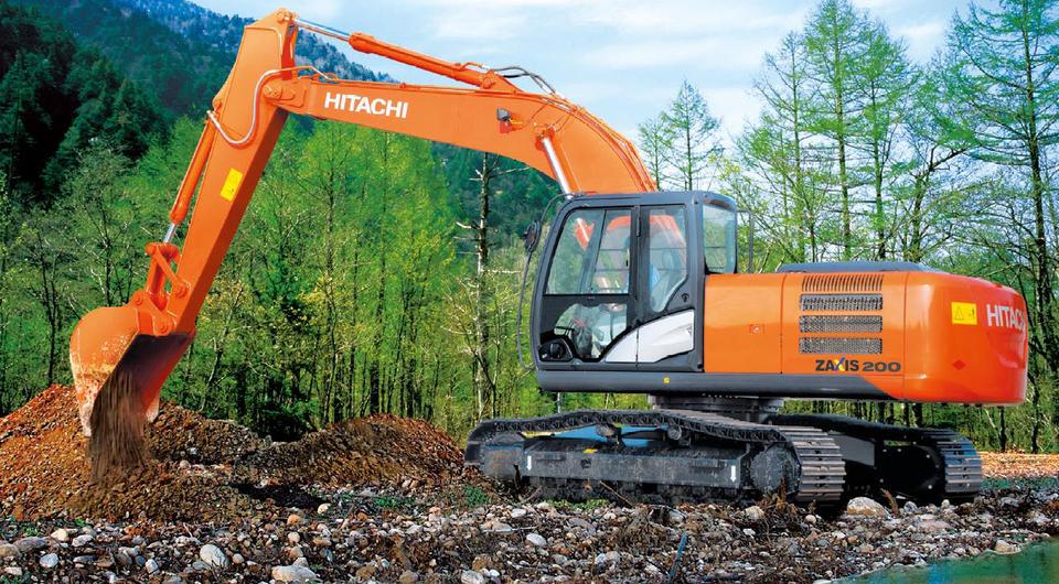 Hitachi запускает в России сервис ConSite
