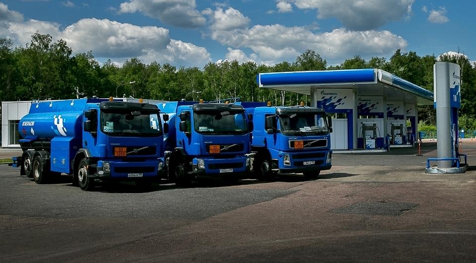«Газпромнефть»: Premium и ATF поступают в продажу