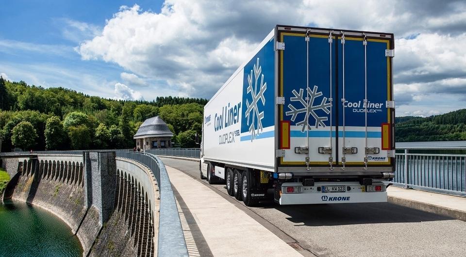 Оборот Krone достиг 1,6 млрд евро