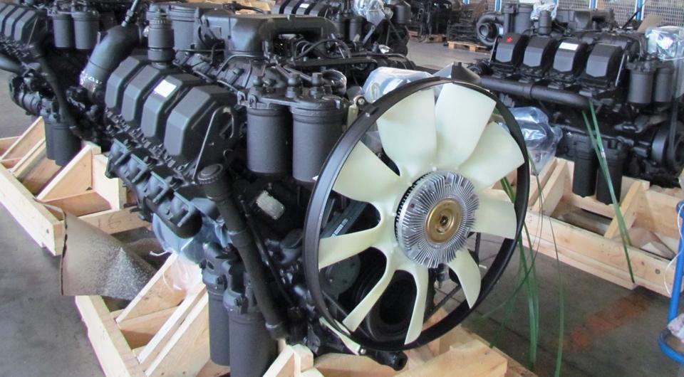 Тутаев расширяет линейку двигателей