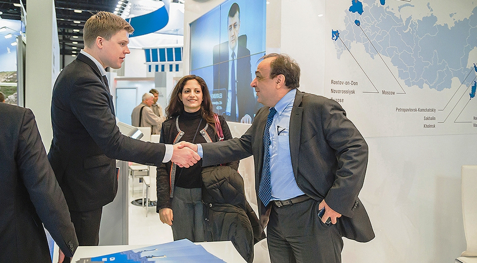 «Газпромнефть - СМ» вошла в состав ATIEL