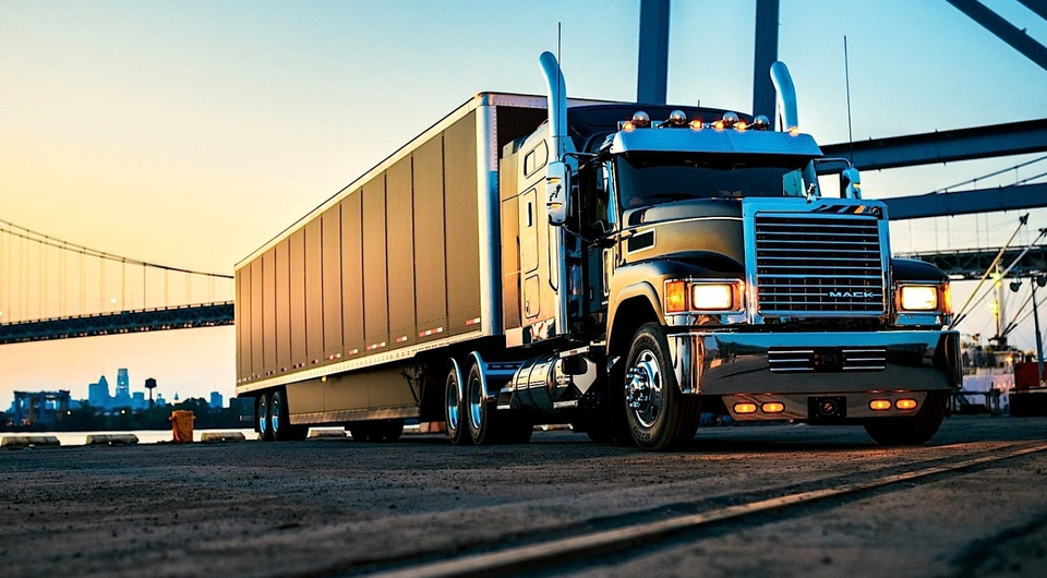 Из грузовых перевозок вычистят «физиков»?