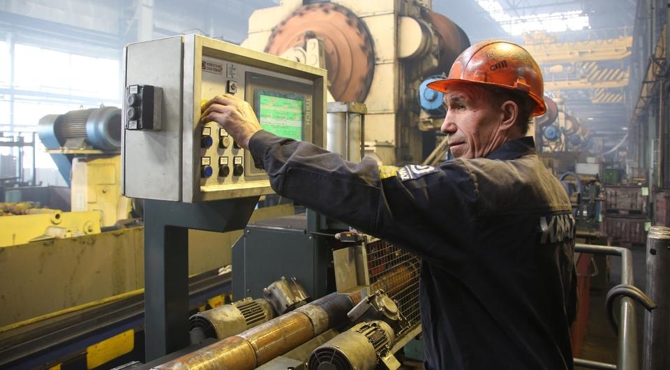 КАМАЗ сделает коленвалы для ярославских дизелей