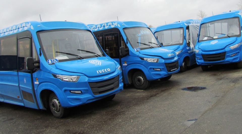 «СТ Нижегородец» создаст средний автобус