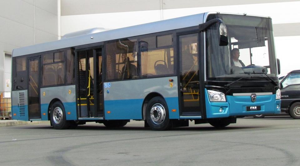 333 ликинских автобуса для Мосгортранса